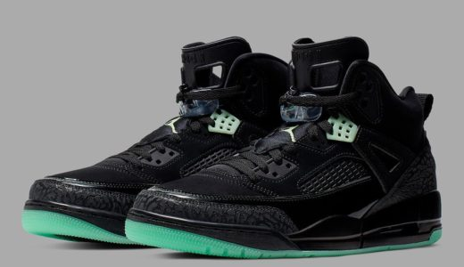 "【Nike】Jordan Spizike ""Green Glow""が近日発売予定"
