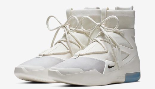 【Nike × Fear of God】Air Fear of God 新色