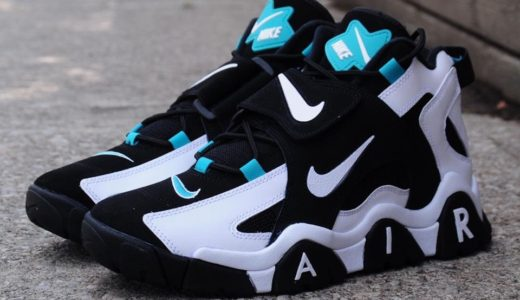 【Nike】Air Barrage Mid
