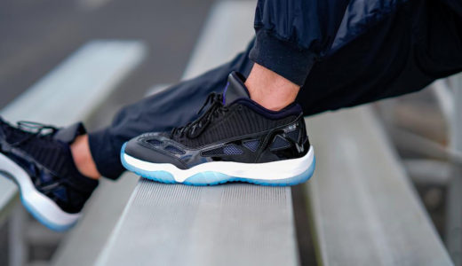 【Nike】Air Jordan 11 Low IE