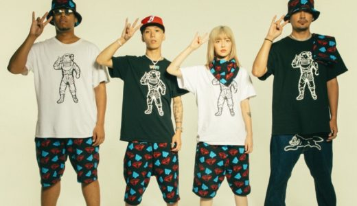 【BILLIONAIRE BOYS CLUB × JP THE WAVY】最新コラボコレクションが7月13日に発売予定