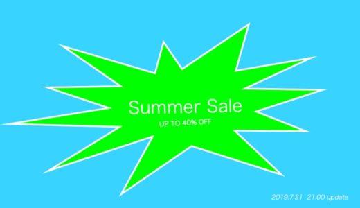 【Supreme】UG.SHAFTにて福袋 & SALEアイテムが7月31日(木)21:00より発売予定