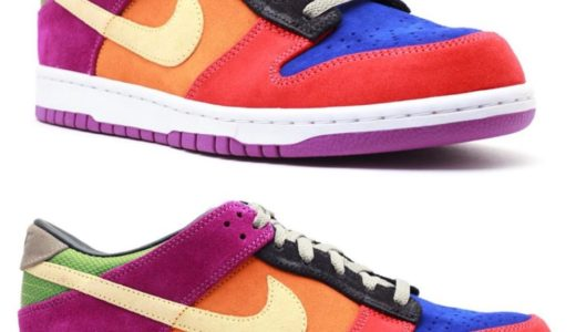 【Nike】DUNK LOW SP