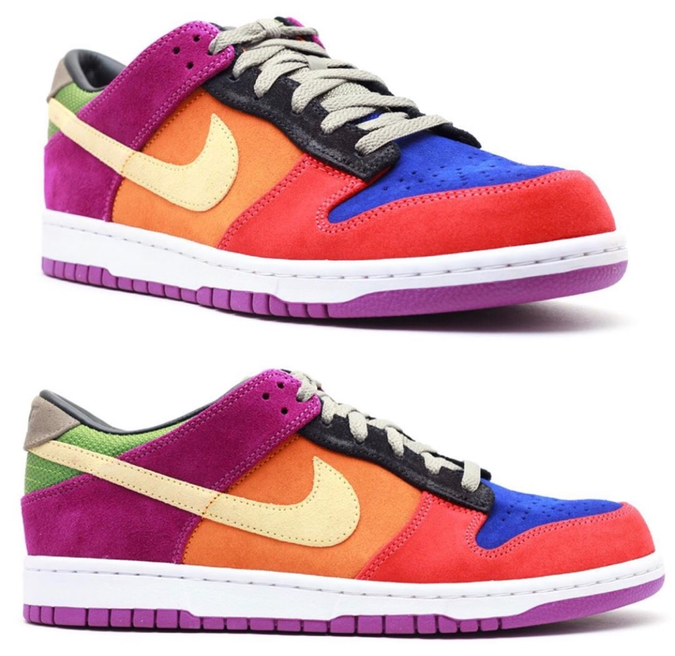 on sale 6108e c1483 Nike】DUNK LOW SP