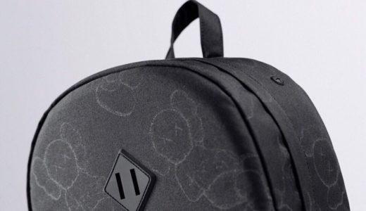 【KAWS × Herschel Supply】限定バックパックのプレゼントキャンペーンが7月19日より開始