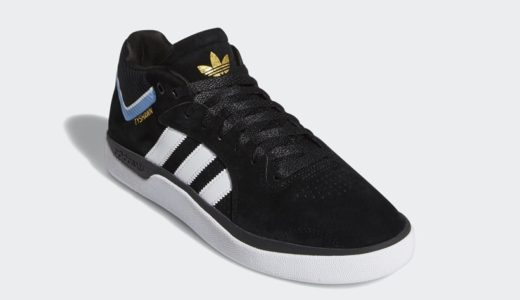 "【adidas】Tyshawn ""Black/White""が8月1日に発売予定"