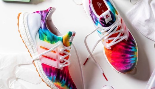 【adidas Consortium × Nice Kicks】UltraBOOST