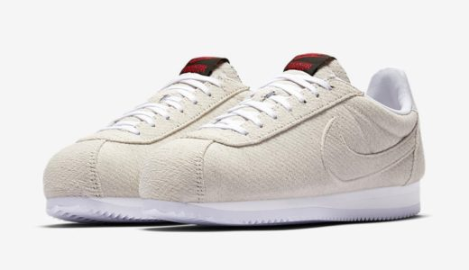 【Stranger Things × Nike】Cortez