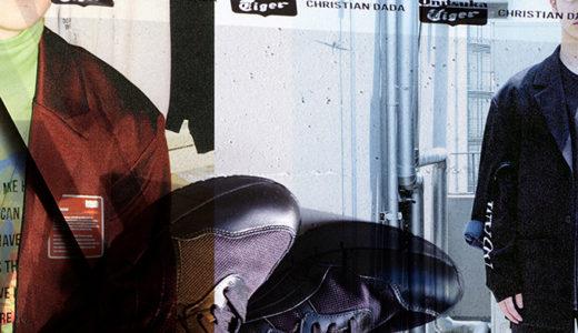 【Onitsuka Tiger × CHRISTIAN DADA】最新コラボコレクションが8月26日に発売予定