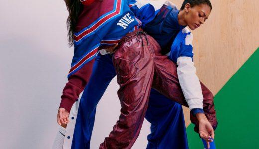 【Nike】新作スニーカー Air Force 1 Low Shadowが10月3日に発売予定