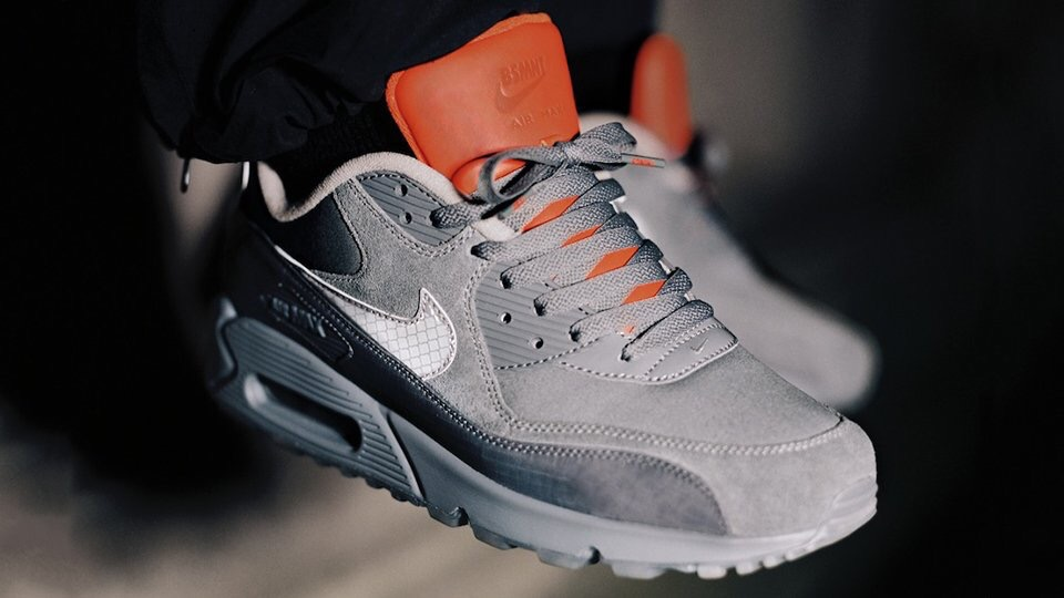 Brand New Nike Air Max 90 City Pack 'TOKYO'