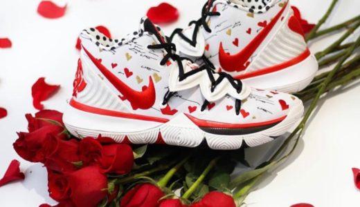 "【Sneaker Room × Nike】Kyrie 5 ""Mom""が11月2日/11月3日に発売予定"