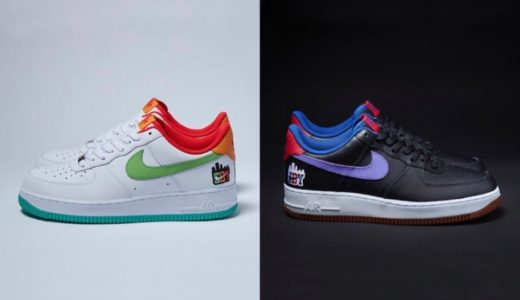 【Nike】Air Force 1 '07 LE