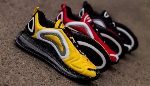 【UNDERCOVER × Nike】Air Max 720が国内11月30日に発売予定