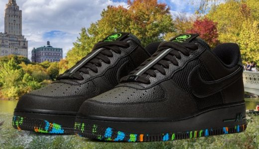 "【Nike】Air Force 1 Low ""NYC Parks""が12月5日に発売予定"