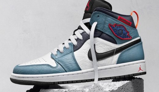 【Facetasm × Nike】Air Jordan 1 Mid