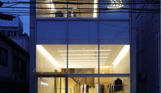 Drakeが手がける「OVO」が国内初となる旗艦店を東京 表参道に10月19日よりオープン。限定アイテムの発売も