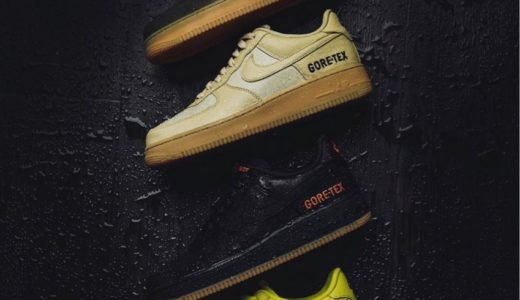 【Nike】Air Force 1 Low