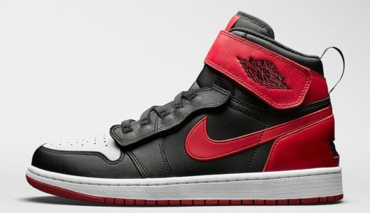 "【Nike】Air Jordan 1 High FlyEase ""Gym Red""が11月1日に発売予定"