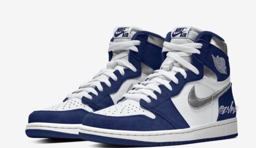 "【Nike】Air Jordan 1 Retro High OG ""Midnight Navy""が2020年に発売予定"