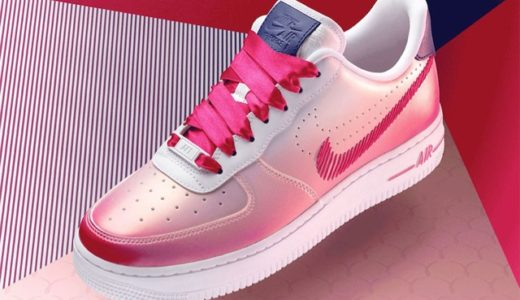 "【Nike】Air Force 1 Low ""Kay Yow""が12月3日に発売予定"