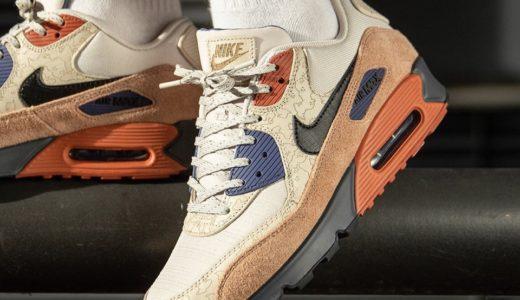 【Nike】Air Max 90 NRG