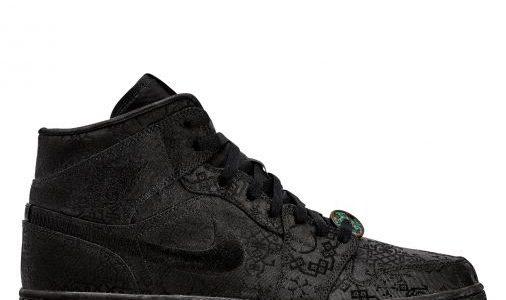 【CLOT × Nike】DSM15周年を記念したAir Jordan 1 Mid