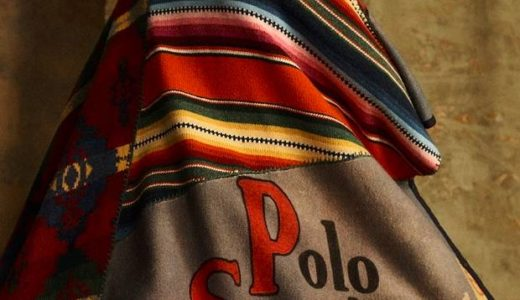 "【Polo Ralph Lauren】最新コレクション""Polo Sport Outdoors""が11月15日に発売予定"