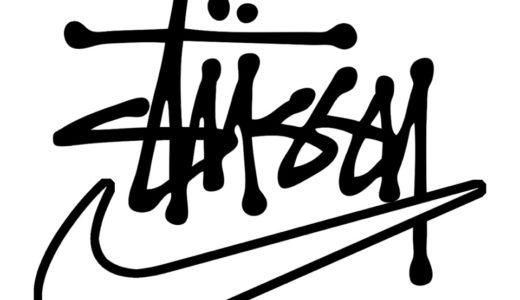 【Stüssy × Nike】Air Zoom Spiridon & Benassi JDIが2020年春に発売予定