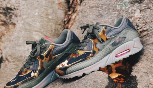 【Nike】Air Max 90