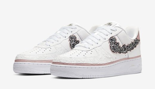【Nike】Air Force 1 Low Doernbecherが12月7日に発売予定