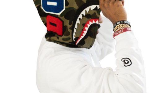 【BAPE®︎ × Big Sean】2019FW最新コラボコレクションが11月16日に発売予定