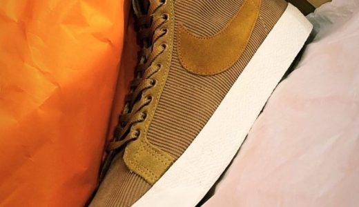 【OSKi × Nike SB】Blazer Midが12月14日に発売予定