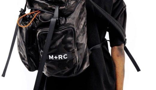 【M+RC NOIR】2019FW最新アイテムが11月13日に発売予定
