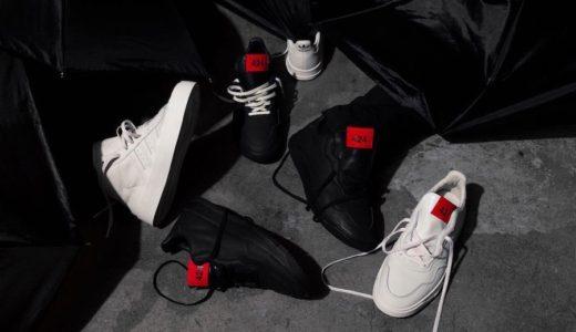【424 × adidas Consortium】SC Premiere & Pro Modelが11月30日に発売予定