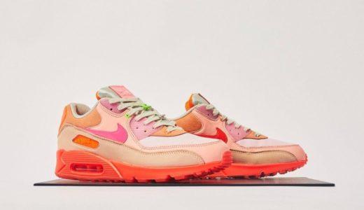 【Nike】Air Max 90 WMNS