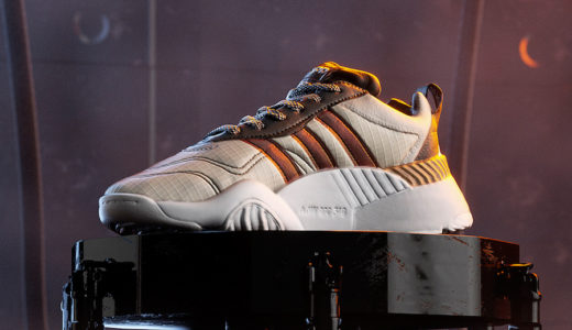 【Alexander Wang × adidas】2019FW最新コラボコレクションが国内12月14日に発売予定