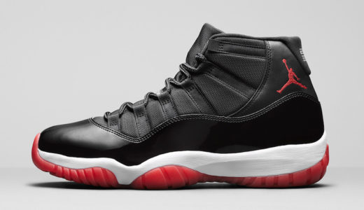 【Nike】Air Jordan 11 Retro