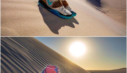 "【Concepts × Nike】Kyrie 6 ""Khepri"" & ""Golden Mummy""が12月27日/12月31日に発売予定"