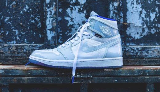 【Nike】Air Jordan 1 High Zoom R2T