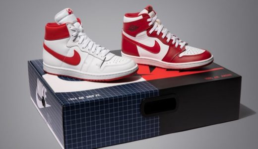 【Nike】Air Ship / Air Jordan 1 High '85