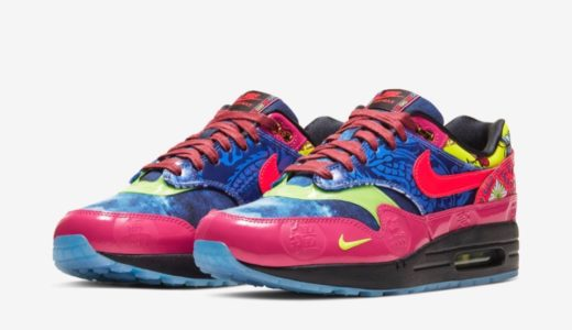 "【Nike】Air Max 1 PRM ""Chinese New Year""が国内1月24日に発売予定"