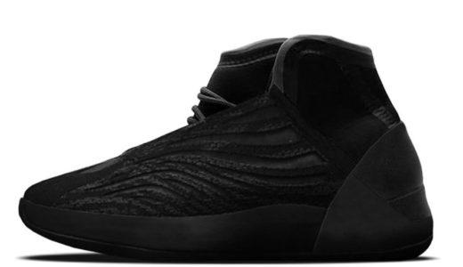 """【adidas】BlackカラーのYeezy Quantum """"Barium""""が2020年に発売予定"""