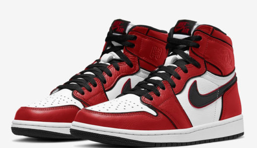 "【Nike】Air Jordan 1 Retro High OG ""Bloodline 2.0""が7月に発売予定か"