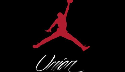 【UNION LA × Nike】Air Jordan 4 Retroが2020年に発売予定か
