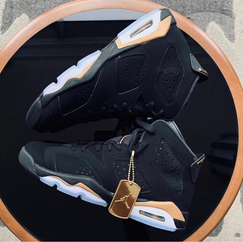 "Nike】Air Jordan 6 Retro SE ""Defining"