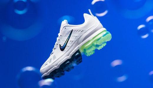 "【Nike】Air VaporMax 360 ""Summit White""が2月29日に発売予定"