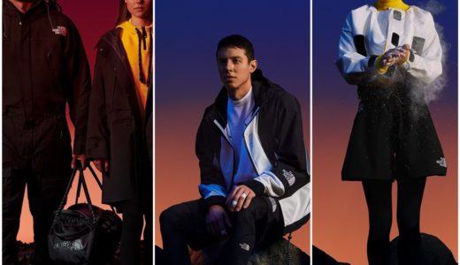 "【THE NORTH FACE】""Black Series"" 2020年春夏コレクションが2月26日に発売予定"
