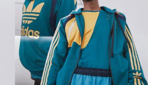 【adidas × BED j.w. FORD】2020年最新コラボコレクションが2月29日に発売予定