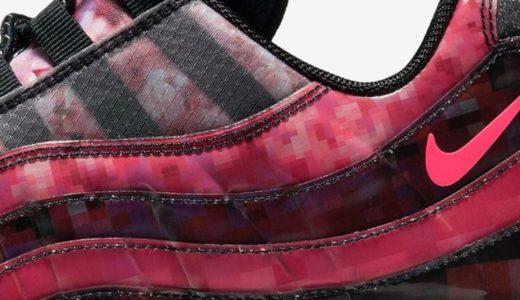 "【Nike】Air Max 95 ""Cherry Blossom""が国内3月6日/3月14日に発売予定"